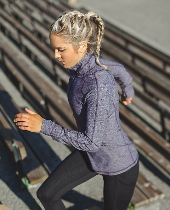 Cute Gym Hairstyles for Long Hair 25 Best Ideas About Gym Hairstyles On Pinterest