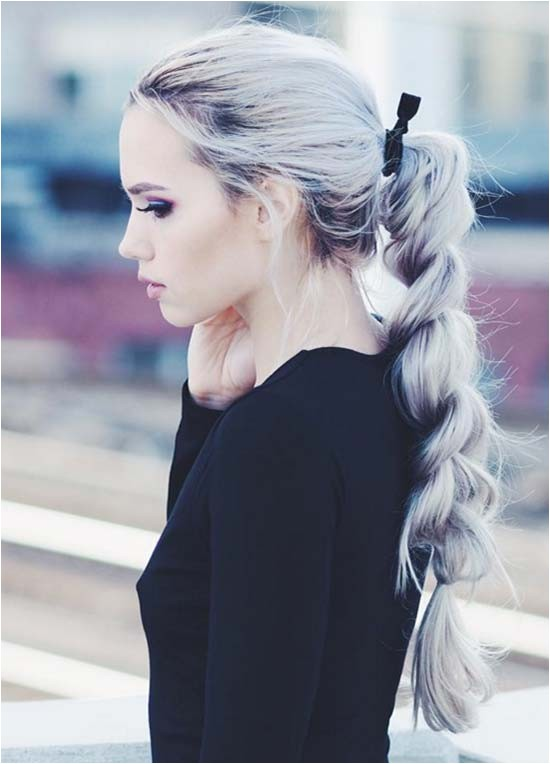 sporty hairstyles for workout