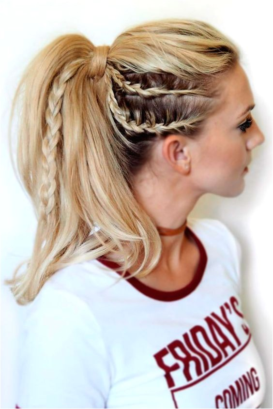 vintage pin up hairstyles