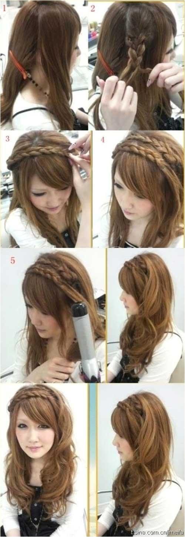 35 cute hair cuts for long hair