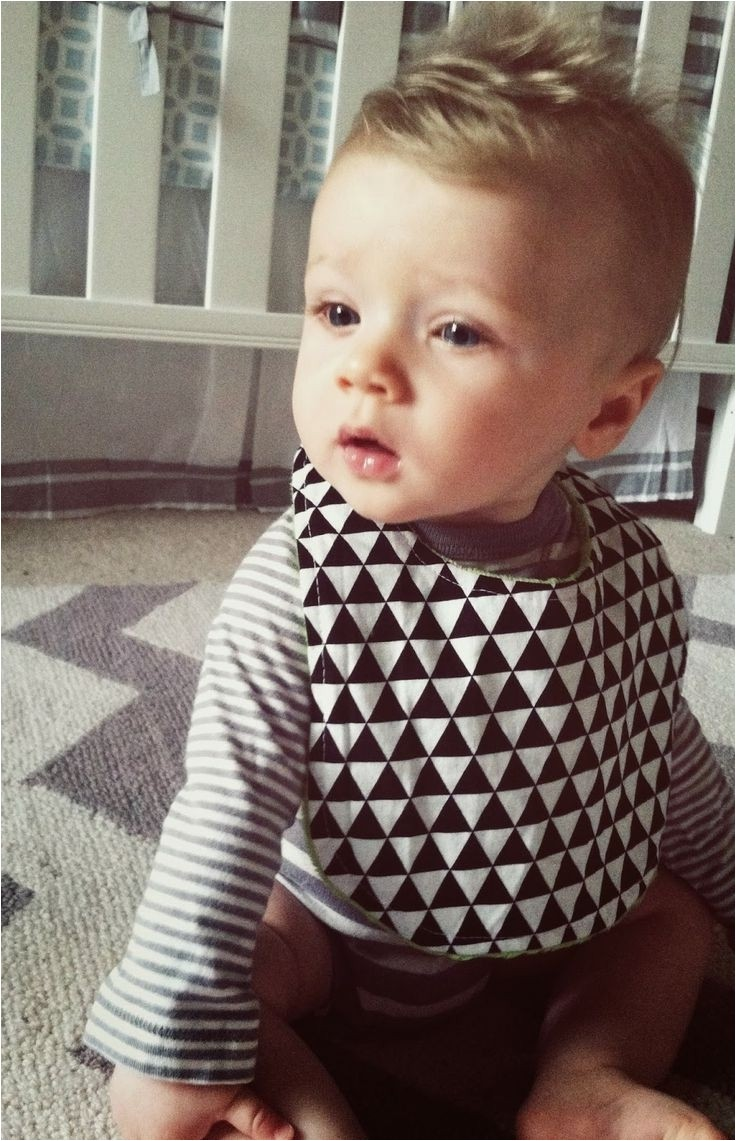 one year old baby boy haircuts
