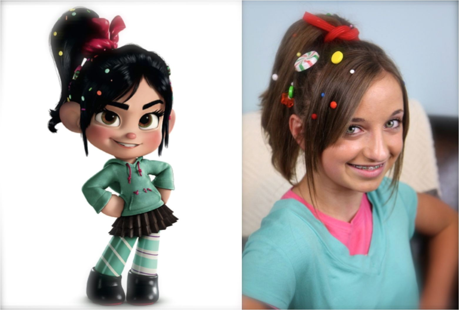 ideas for cute haircuts for 11 year olds girls