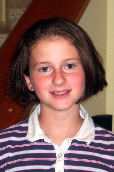 cute 11 year old hairstyles for girls