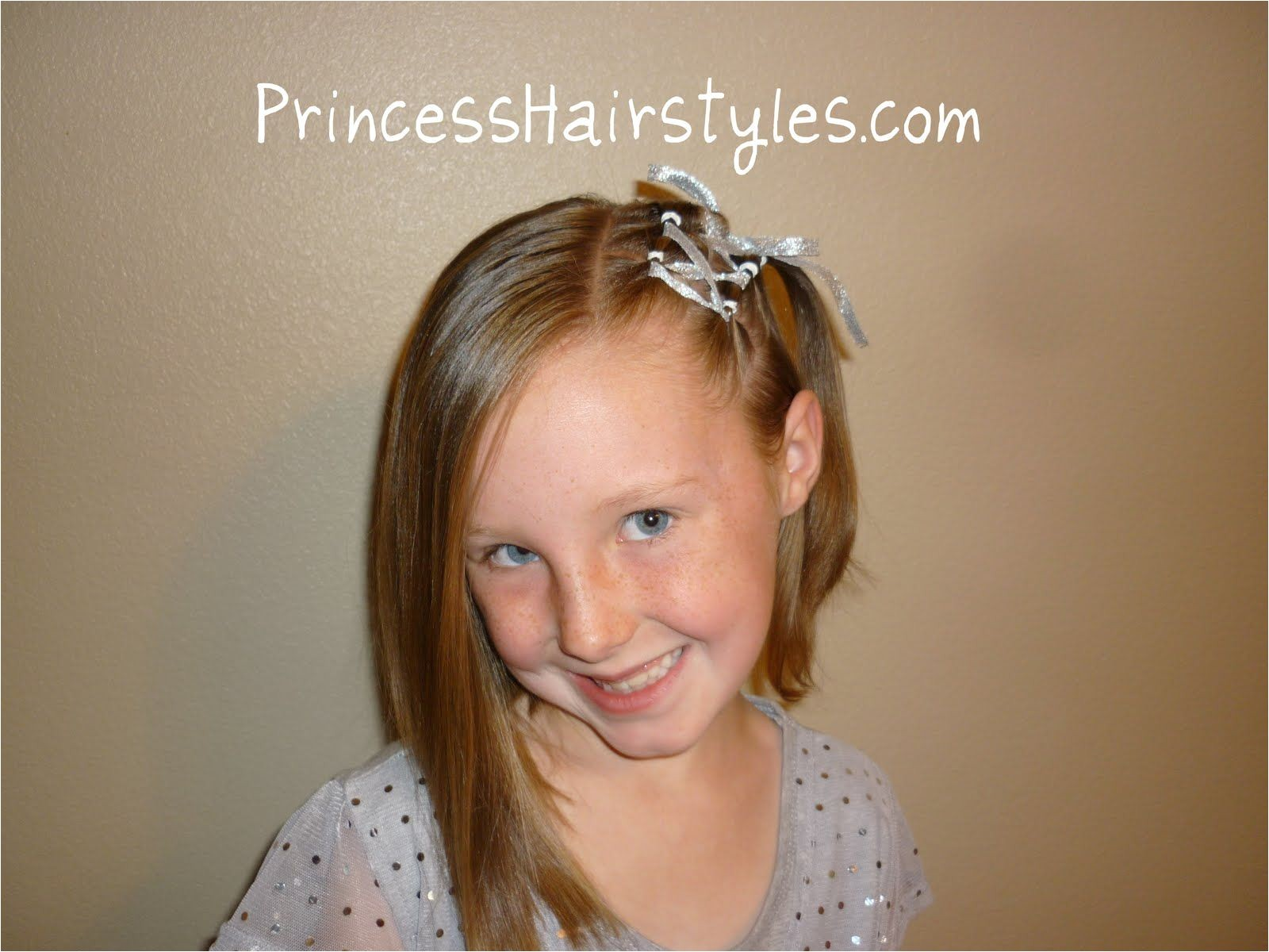 12 year old girl hairstyles