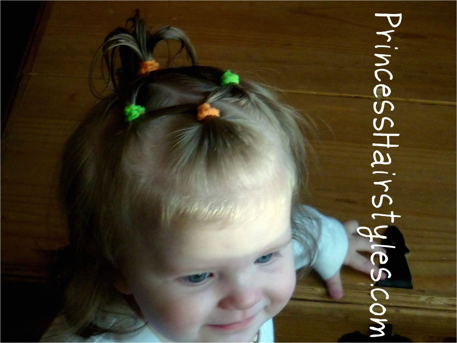 cute haircuts for 2 year olds