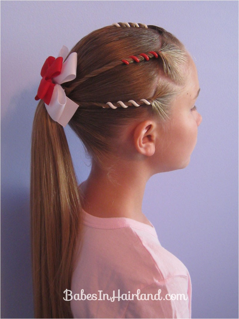 4th of july hair accessory roundup