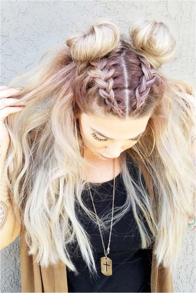 concert hair