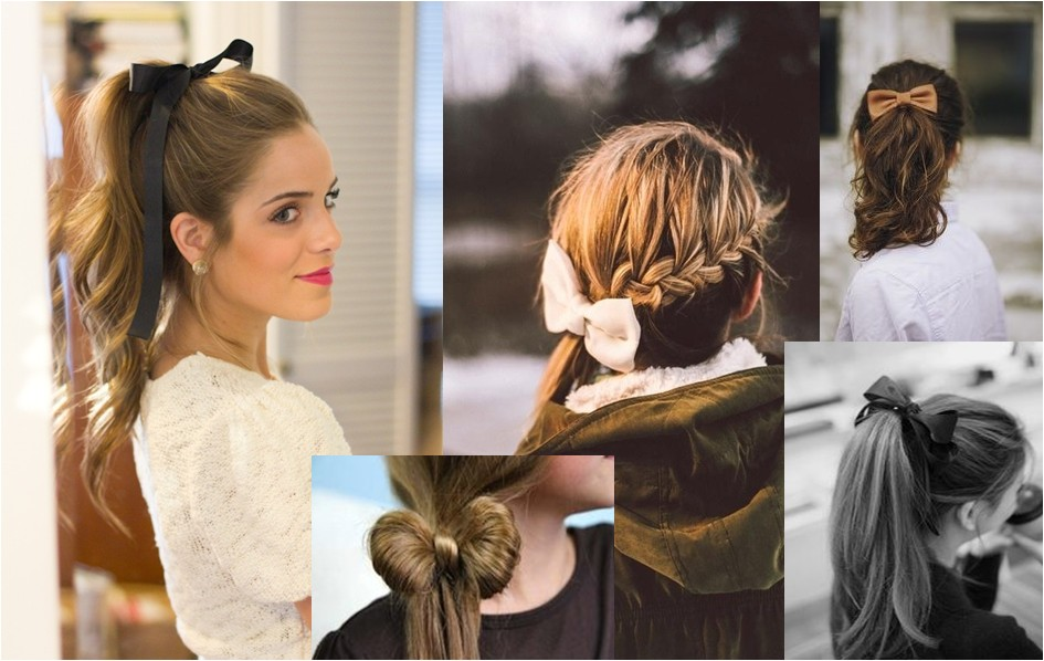 7 days 7 ways hairstyles for those lazy days day 1 3