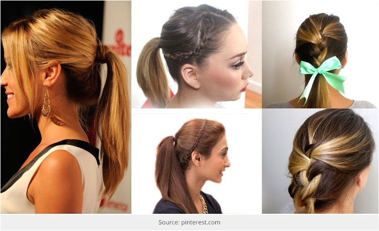 Cute Hairstyles for A Night Out Try these Easy to Do Hairstyles for A Girl S Night Out