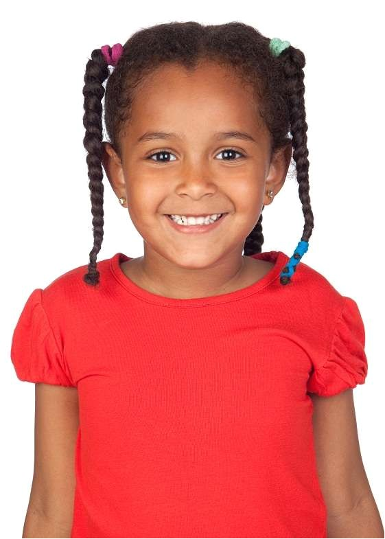 cutest pictures of african girls of all ages