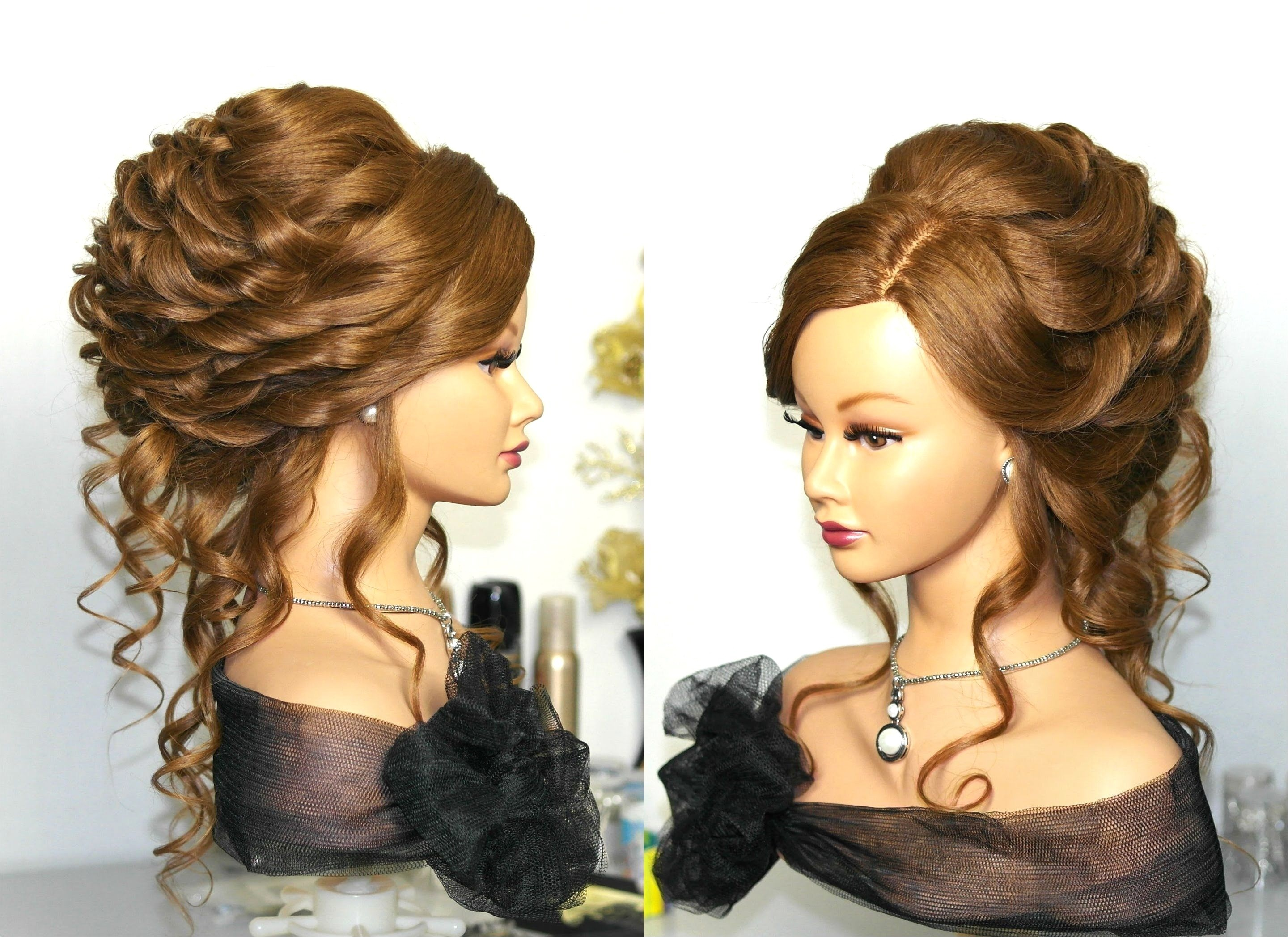 Hairstyles for American Girl Dolls with Curly Hair Elegant Curly Bun Hairstyles Awesome Inspirational Wedding Hairstyles