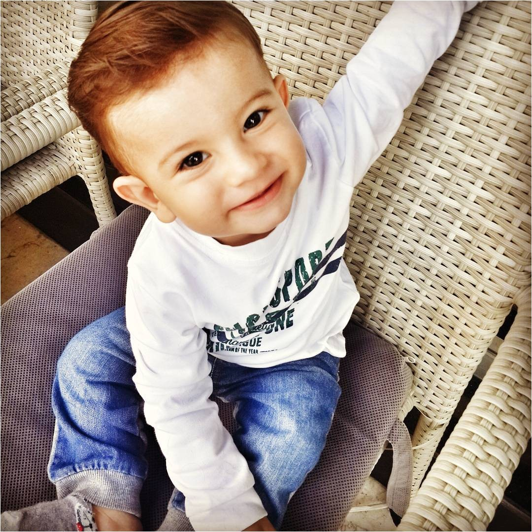 best baby boy haircuts
