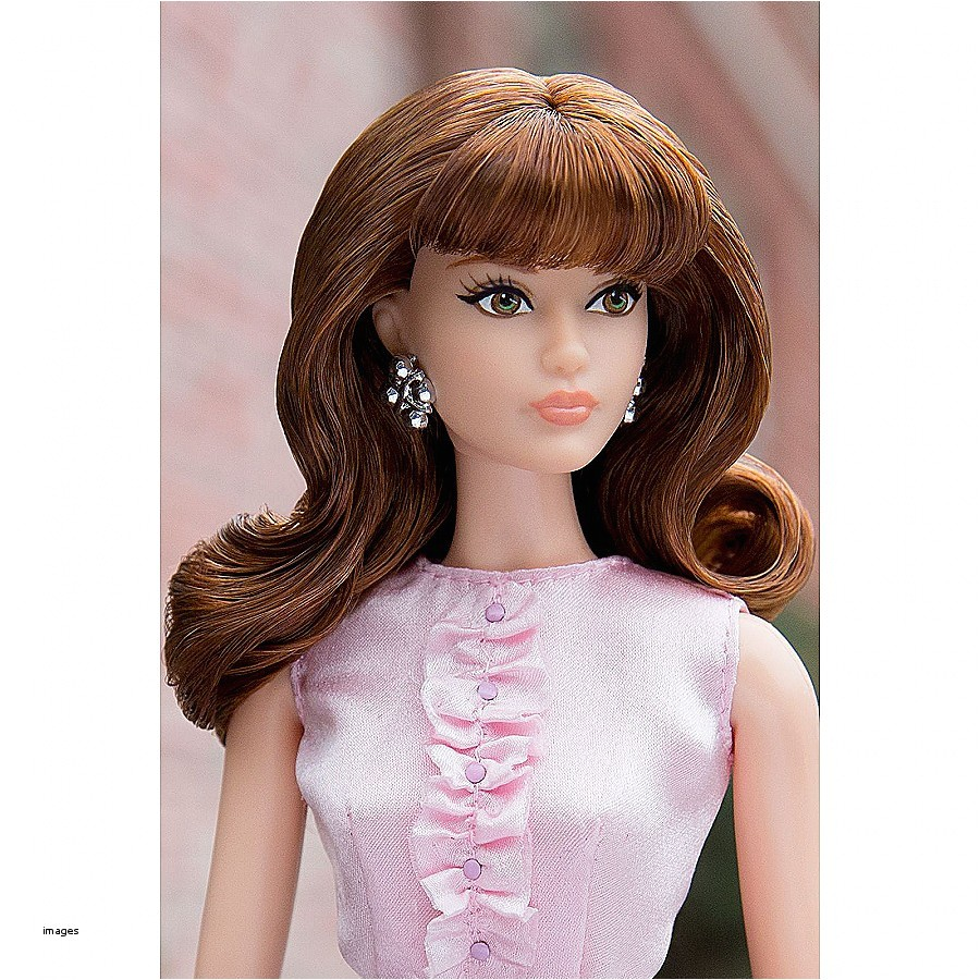 cute hairstyles for barbies