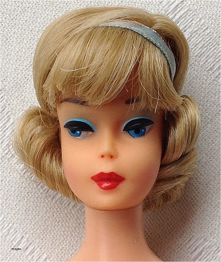 cute hairstyles for barbie dolls