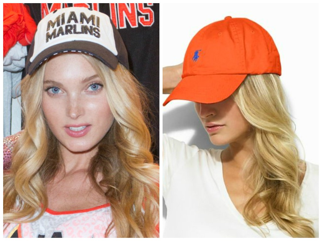 best hairstyles wear baseball cap