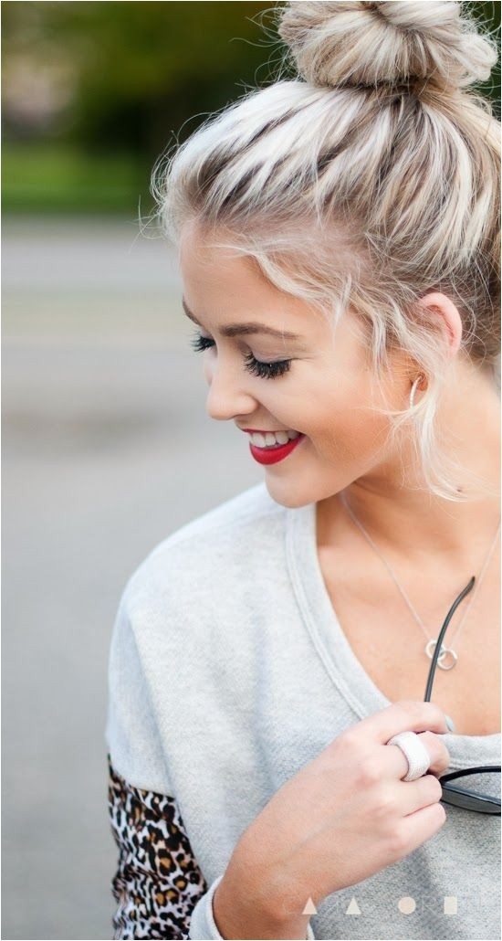15 fashionable hairstyles for ash blonde hair