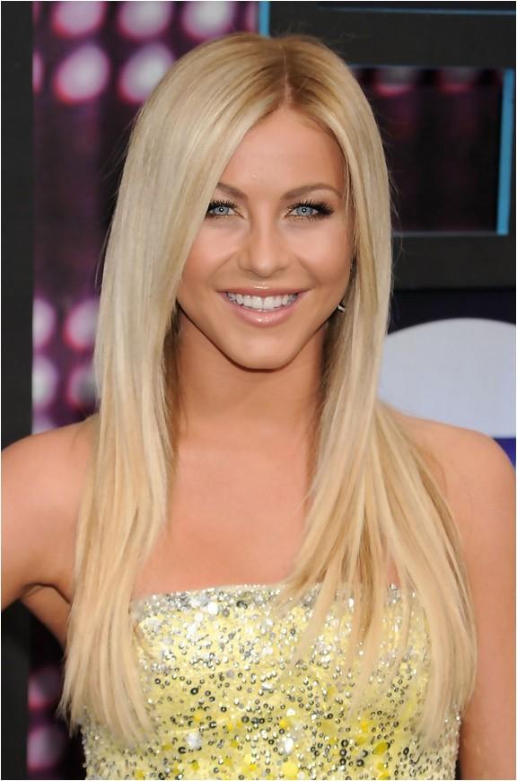 cute hairstyles for thin blonde hair