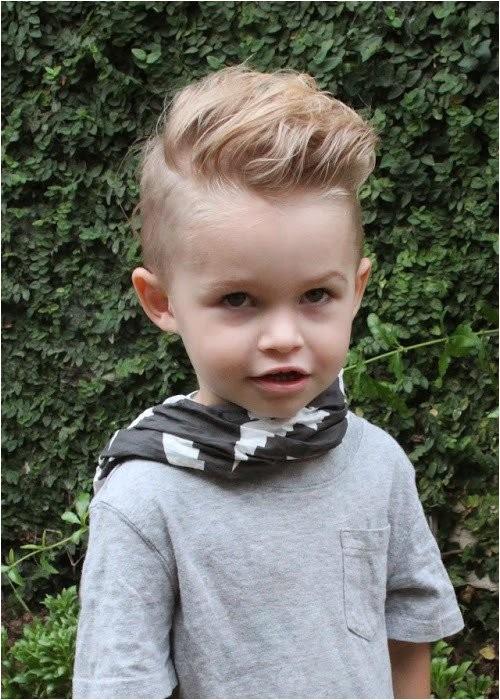 30 toddler boy haircuts