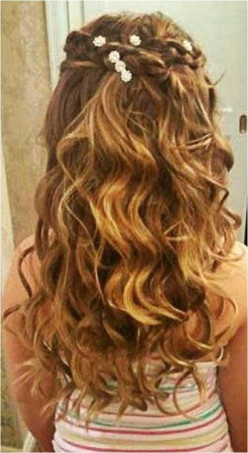 30 cute hairstyles for wavy hair