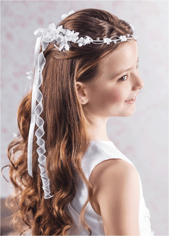 first munion hairstyles that make for great memories