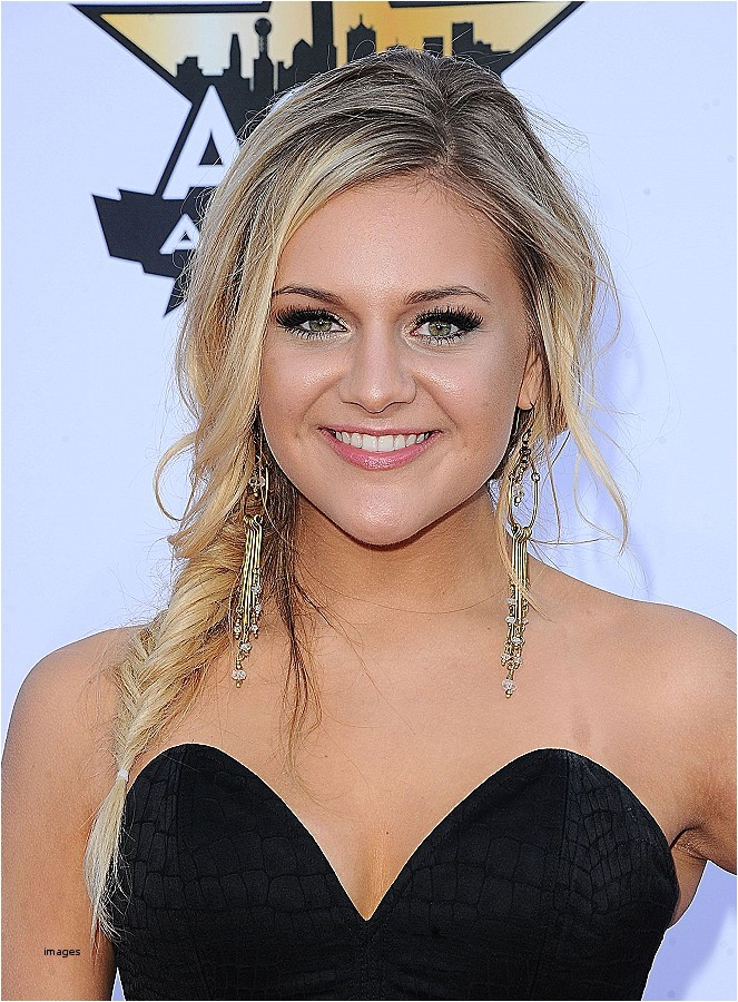 cute hairstyles for country concerts
