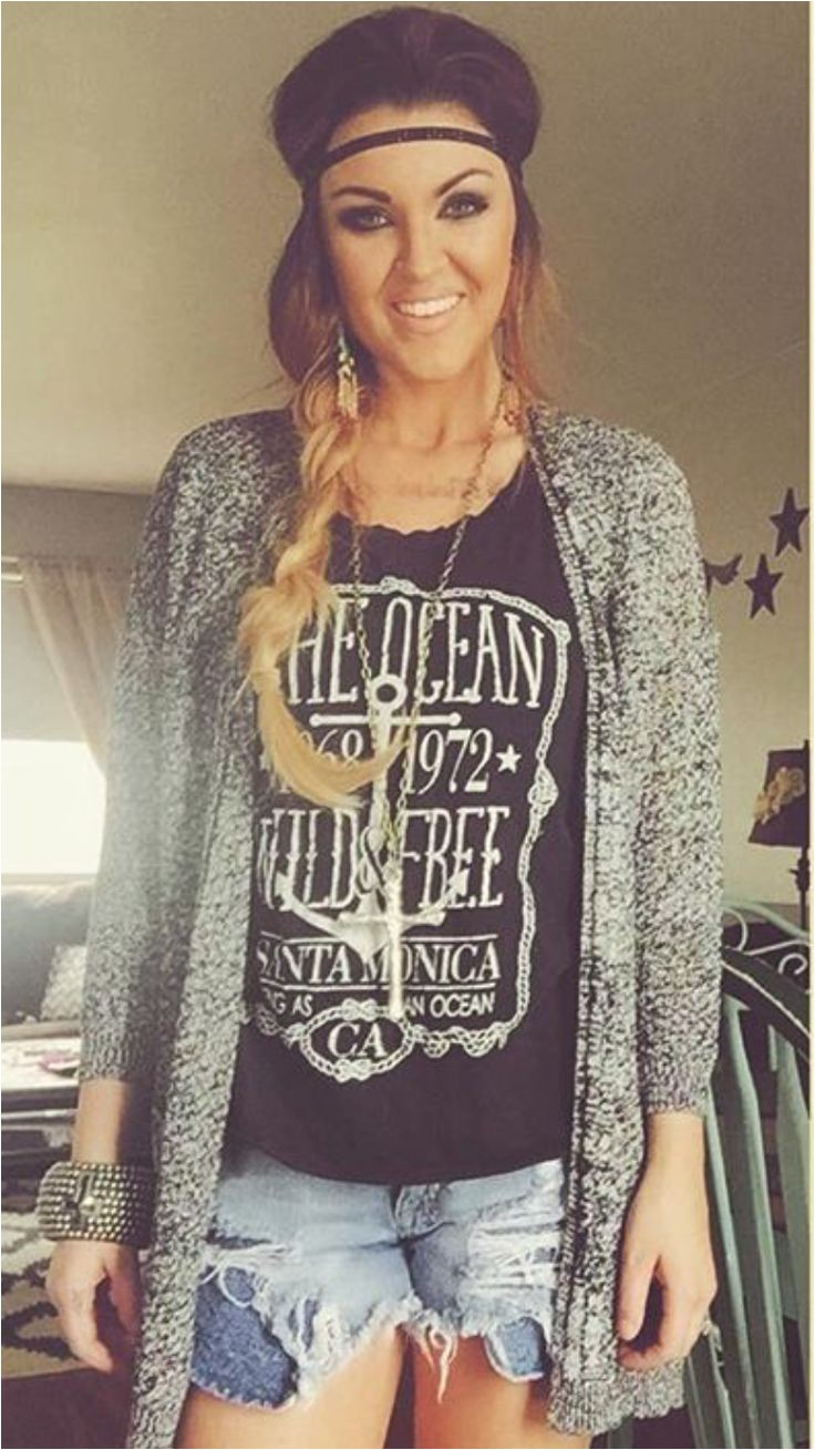 cute outfits for concerts for little