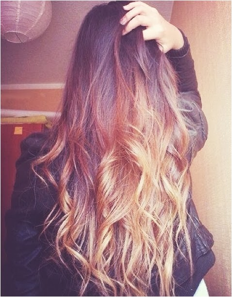 cute curly hairstyles for long hair tumblr