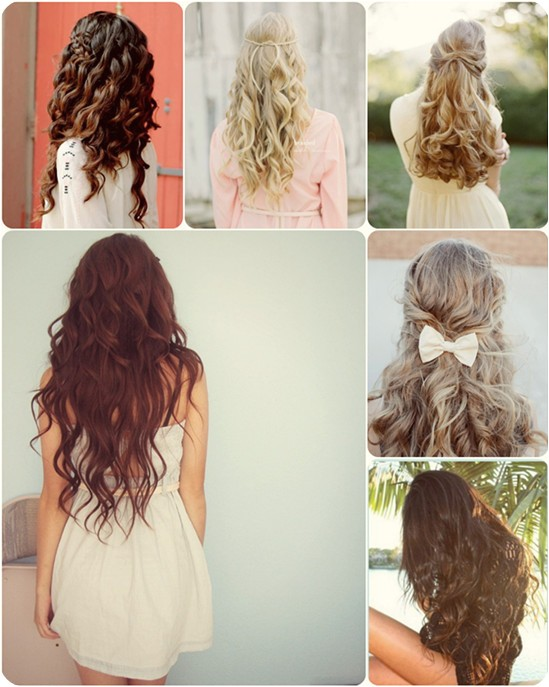 10 quick easy and best romantic summer date night hairstyles blog39
