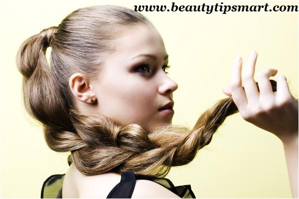 easy gym hairstyles ideas for long hair workout