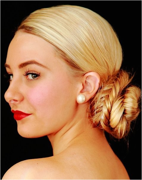 gorgeous easy hairstyles greasy hair