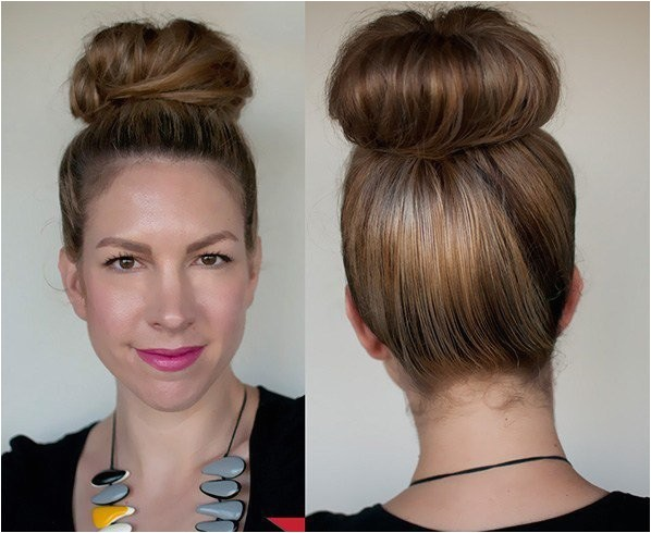hairstyles for oily hair