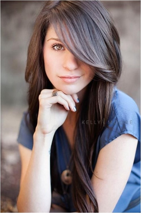 latest popular cute long hairstyles for women