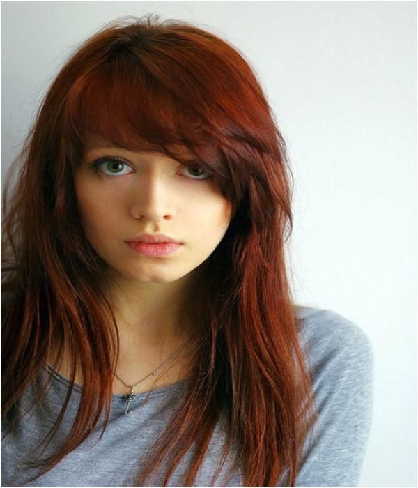 Cute Hairstyles for Layered Long Hair Cute Hairstyles for Long Layered Hair Images