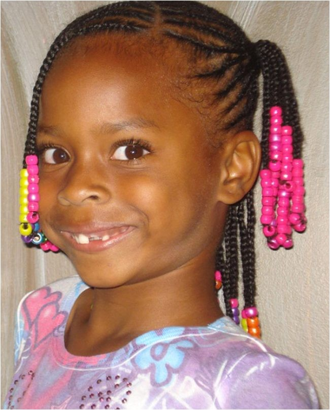 cute black girl hairstyles with weave