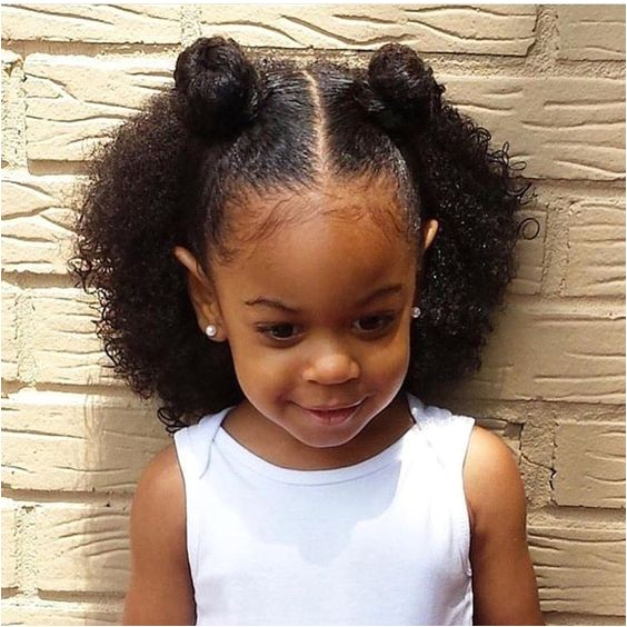 hairstyles for little black girls