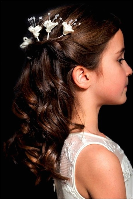 cute party hairstyles for long hair