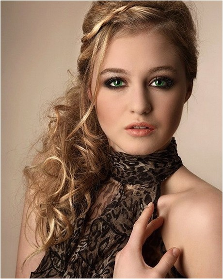 Cute Hairstyles for Long Hair for Parties Easy Party Hairstyles for Long Hair