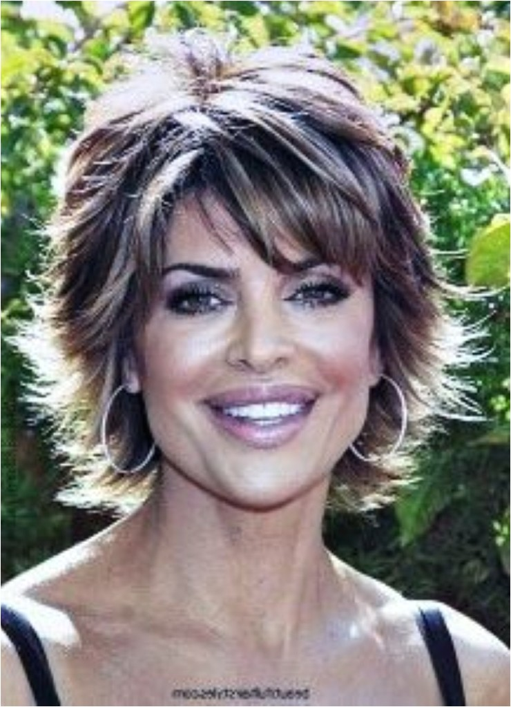 Cute Hairstyles for Middle Aged Women Cute Short Hairstyles for Middle Aged Women