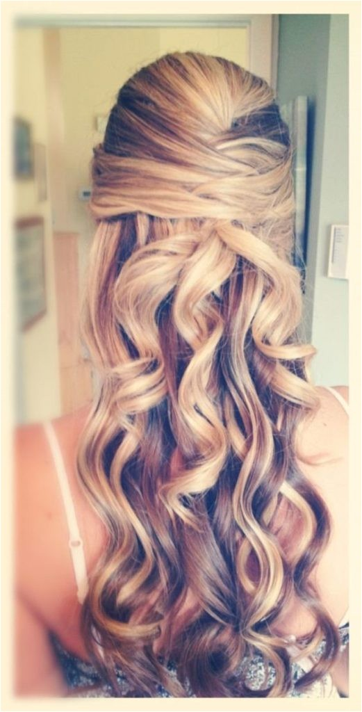 simple hair styles for military ball