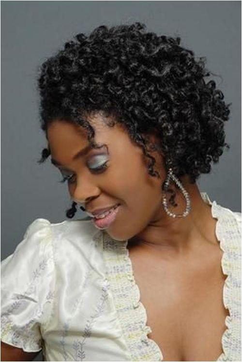 black natural hairstyles