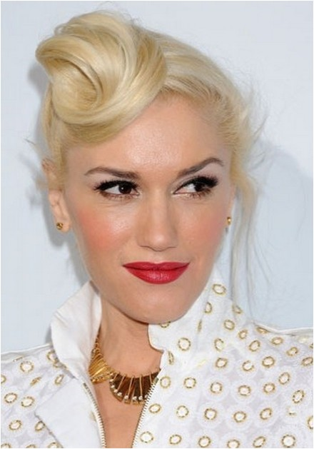celebrity inspired new years eve hairstyles 06