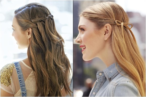 cute hairstyles for new years