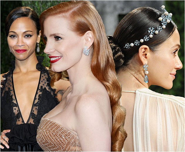 Cute Hairstyles for New Years Eve Cute Hairstyles for New Years Eve