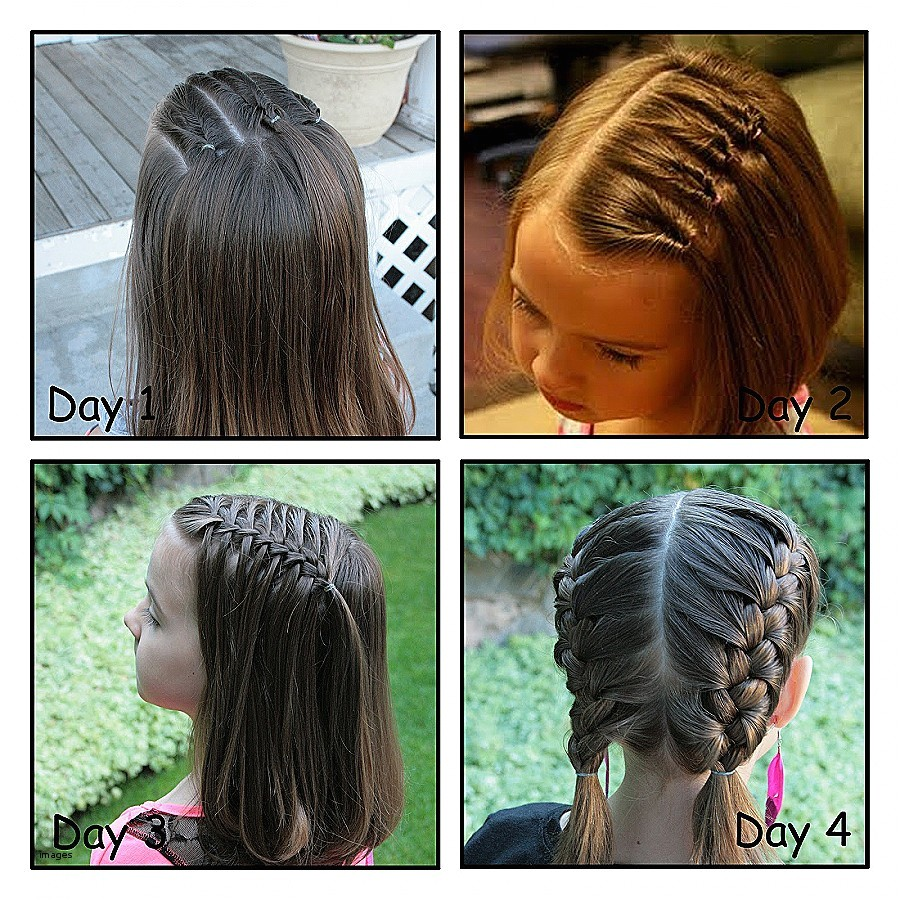 best hairstyles for school photo day