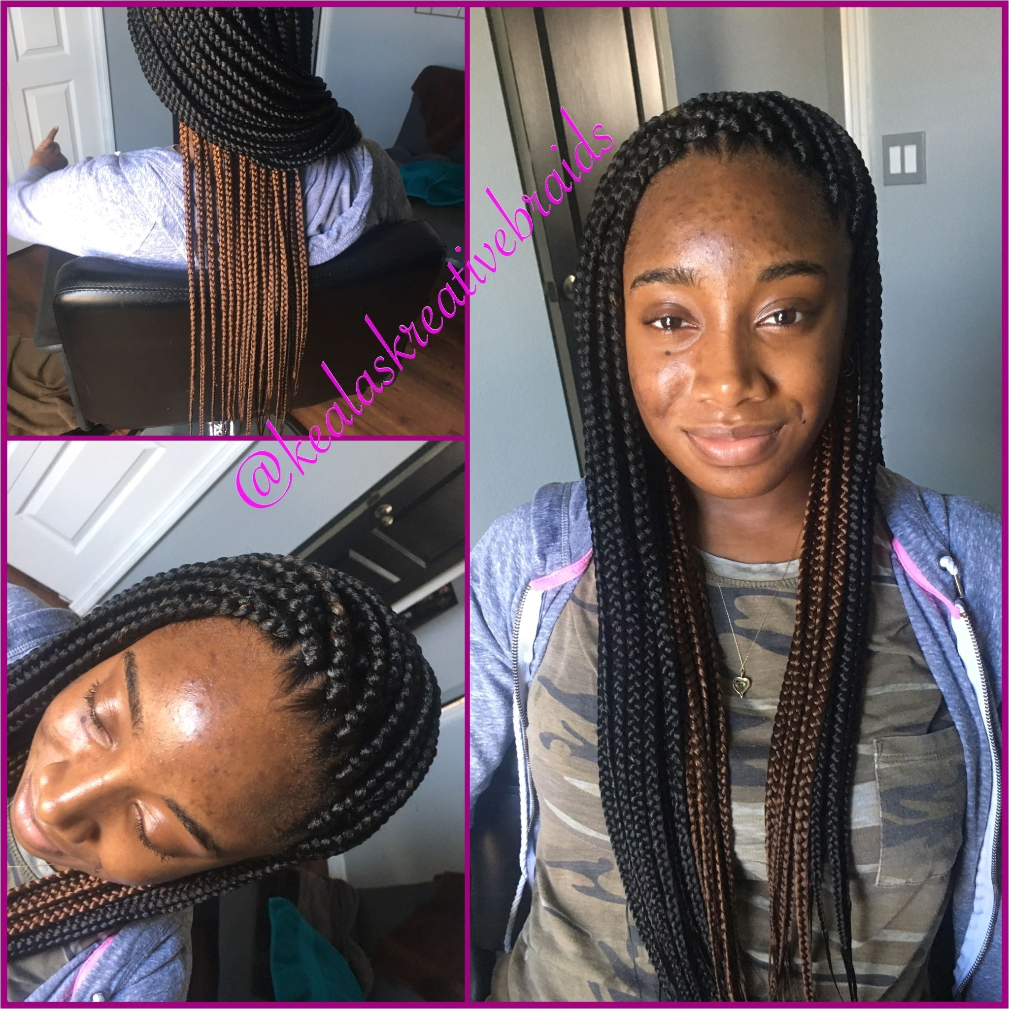 Cute Hairstyles for Poetic Justice Braids 30 Box Braids Hairstyles 2018 Collection Braid Hairstyles 2018