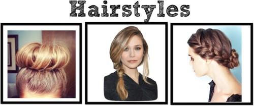 cute school hairstyles tumblrtml