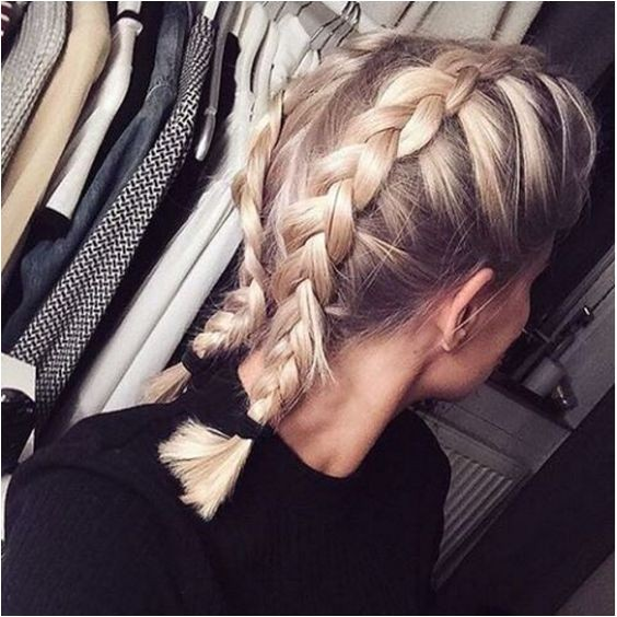 super trendy easy hairstyles school