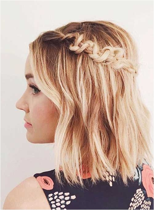 40 cute hairstyles for short hair