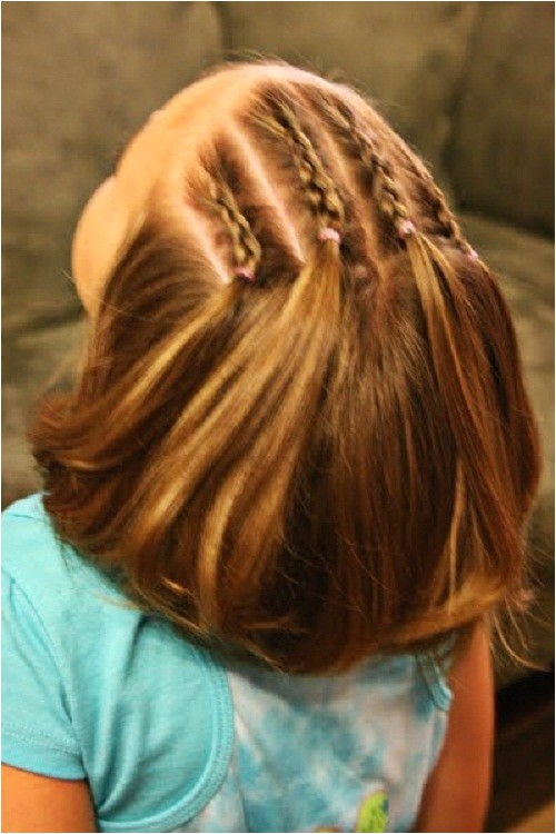 Cute Hairstyles for School with Short Hair Pretty and Easy Hairstyles for Short Hair for School New