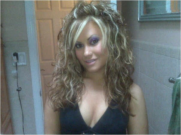 Cute Hairstyles for Scrunched Hair Scrunched Hair Hair Styles Pinterest